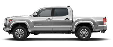 New 2019 Toyota Tacoma SR5 V6 w/Parking Sonar & Navigation Package