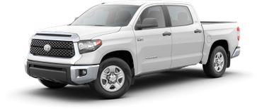 New 2019 Toyota Tundra SR5 5.7L V8 TRD Sport w/Navigation
