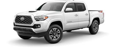 New 2020 Toyota Tacoma TRD Sport