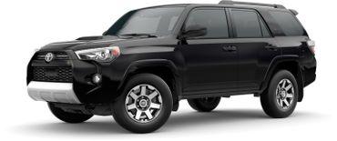 New 2020 Toyota 4Runner TRD Off-Road